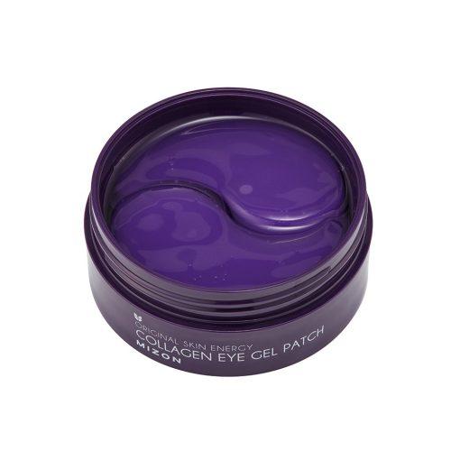 MIZON Collagen feszesítő szemkörnyékápoló tapasz tengeri kollagénnel